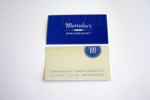 Merridee's Breadbasket, menu, three colors, offset prining, lithography printing, press, printer, print shop, printing and Franklin, TN, printing, graphic design, graphic designer, custom graphic design, custom design, PMS colors, printing and PMS colors, business cards, 37174, 37064, 37065, 37067, 37069, 37068, Spring Hill, Spring Hill TN, Franklin TN, Franklin, TN, printer and Spring Hill, printing and Spring HIll, digital printing