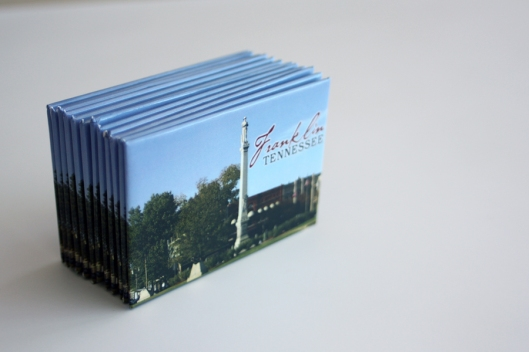 Franklin, TN, Franklin TN, Magnets, Custom Magnets, Franklin and printing, print shop, printer, Franklin and printer, 37064, 37065, 37067, 37174, 37068, 37069, Springhill, TN, Springhill TN, Springhill and printer, custom magnets, souvenir magnets
