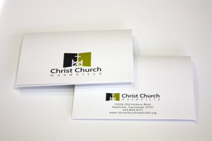 Spring Hill HIll TN Print Shop Printers And Franklin Printing Notecards